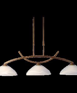 Verona Hanglamp 3 Lichts