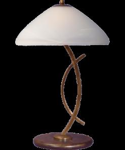 Verona Tafellamp 1 Lichts