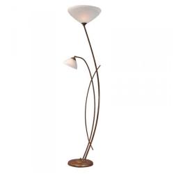 Verona Vloerlamp 2 Lichts
