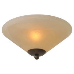 Torcello Plafondlamp 1 Lichts