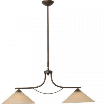Torcello Hanglamp 2 Lichts