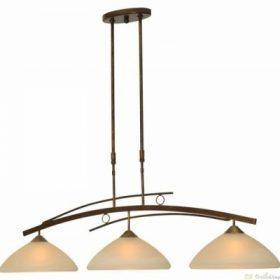 Bolzano Hanglamp 3 Lichts