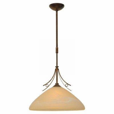 Bolzano Hanglamp 1 Lichts