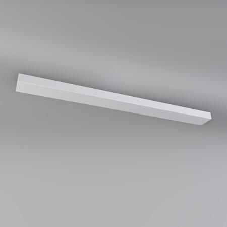 Plafondbalk Wit