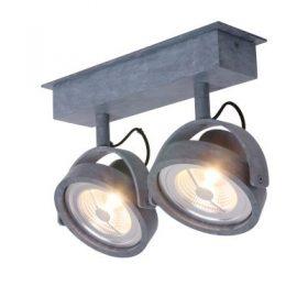 Plafondspot Mexlite LED 1451