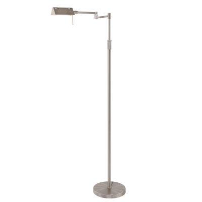 Vloerlamp Mexlite 5895 Staal