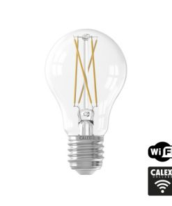 Calex Smart Standaard led lamp 7W 806lm 1800-3000K
