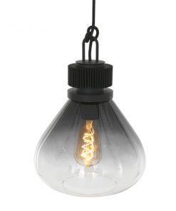 Hanglamp Flere 2669ZW Zwart